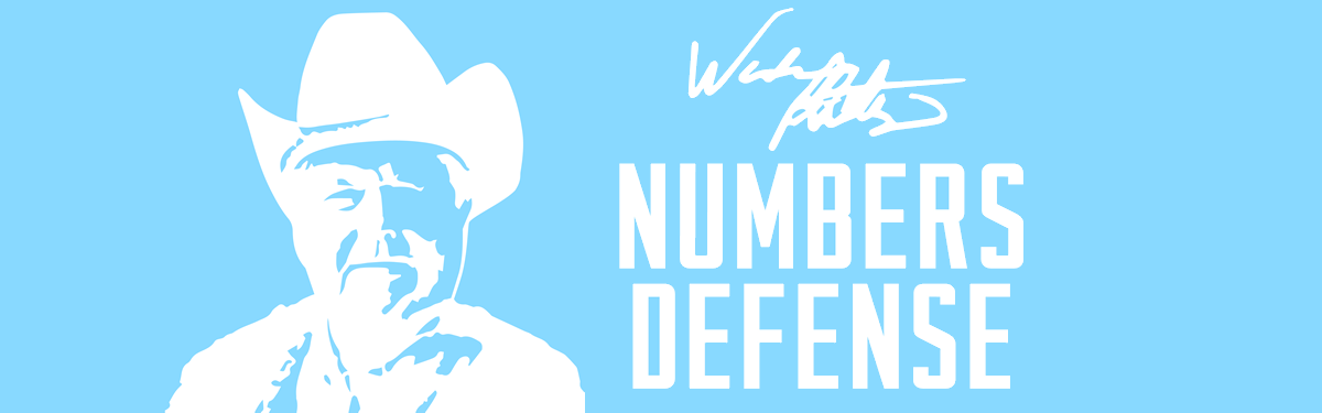 Numbers Defense